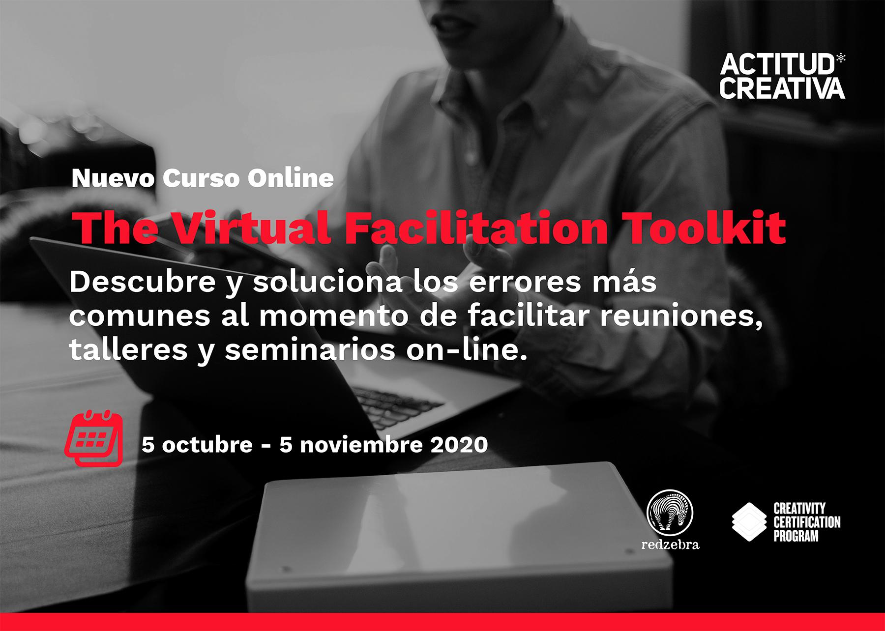 Facilitación Virtual Octubre