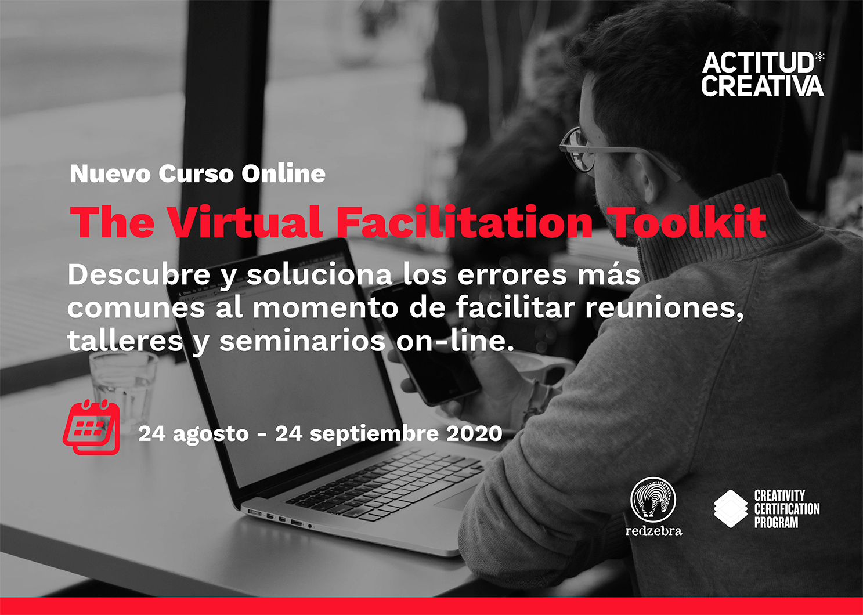 Facilitación Virtual