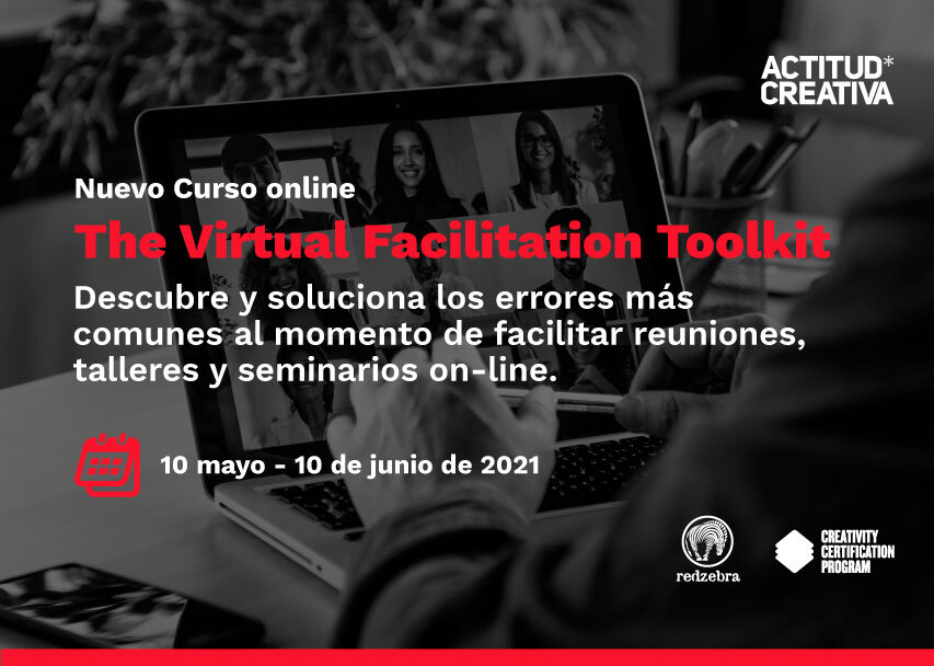 Facilitación Virtual Mayo 2021